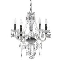 Element Chandelier Clear - for my bedroom - $200