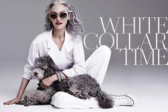 Linda Rodin for Fashion Magazine May 2014
