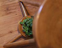 arsalan ghadimi on Behance Portfolio Design, Behance, Herbs, Portfolio Design Layouts, Herb, Spice