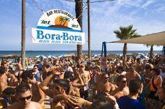 Eğlence Adasi Ibiza