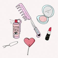What's in your purse? #valfre