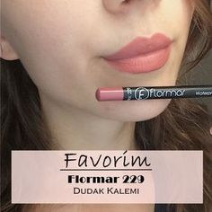Mulpix En Sevdiklerim Flormar 02 Tender Terra Liquid Matte Lipstick