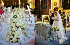 Blooming Marvelous – Rome wedding florist on Rome Wedding Team Flower Decorations, Table Decorations, Flower Bouquet Wedding, Rome, Floral Design, Reception, Bloom, Bridal, Pretty