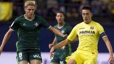 VIDEO Villarreal 2 – 0 Real Betis: Sporkategorisindeki sevilen bir videodur.Bu kategorideki yüzlerce videonun… #Spor #Football #goals
