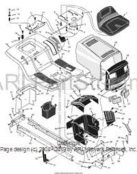 Wiring Diagram Mtd Lawn Tractor Wiring Diagram And mtd