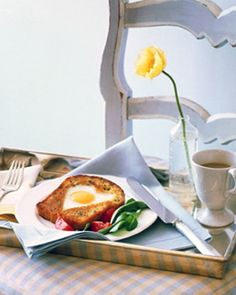 #MothersDay meal ideas from @Martha Stewart
