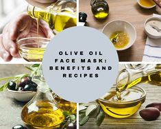 Olive oil Face Mask: Benefits and Recipes Olive oil is rich in minerals, vitamins, and natural fatty acids. Olive Oil Face Mask, Beauty Tips, Beauty Hacks, Skincare Routine, Beauty Skin, Skin Care, Deep, Fashion, Moda