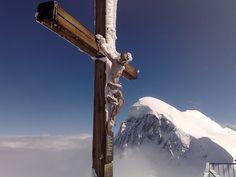 Klien Matterhorn, Zermatt, Switzerland. 2010.