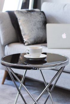 Decor, Furniture, Side Table, Table, Home Decor