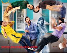 Nanu Ki Jaanu 2018 Full Movie Watch Online HD - Movies Vela