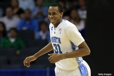 John Henson, One of my fave players this year!!!