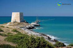 Quello splendido angolo di paradiso chiamato Gargano... #puglia #gargano #viaggiareinpuglia #visitpuglia #estate2015