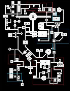 Looking to add a bit of 3D to your 2D dungeon maps? Check out this article for a simple tip!
