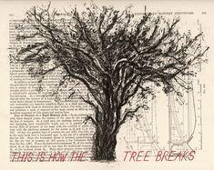 Luzyarte: Así es el descanso de los árboles, de William Kent...