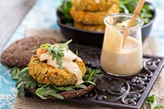 These buckwheat sweet potato burgers are not the big fat, smelly, greasy burgers covered in cheese, bacon, fried onions all cozied up between two slices of spongy white bread. The only thing a burger like that would do for us...