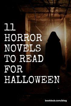 11 award winning books to read this halloween