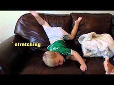 Exercise | A Parent's Guide with Mr. Arturo Trejo | PBS Digital Studios