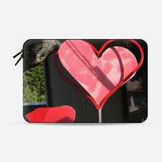 Heart of love - Macbook Sleeve