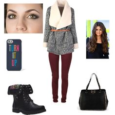"""#12"" by isadallazen on Polyvore"