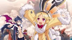 73 Best disgaea images in 2016 | Characters, Drawings