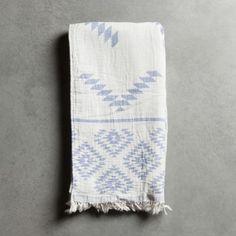Azul Hamman Towel