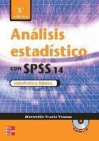 Ingebook - ANÁLISIS ESTADÍSTICO CON SPSS 14 - Estadística básica