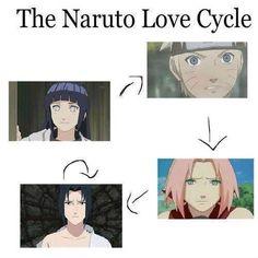 Can we get some mutual affection here. TAGS: hinata hyuga naruto uzumaki sasuke uchiha sakura haruno