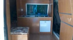 Ford transit camper en Málaga - vibbo - 94808937 Stacked Washer Dryer, Washer And Dryer, Ford Transit Camper, Flat Screen, Home Appliances, Motor Homes, Blood Plasma, House Appliances, Washing And Drying Machine