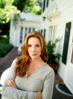 """""""Why I Had My Breast Implants Removed"""" -- actress Melissa Gilbert (Smart decision... good for her! I am grateful that I never went that route. Having foreign materials in your body is risky business.)"""
