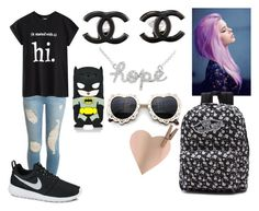 """""""Back to school"""" by kayla-rogers123 on Polyvore"""