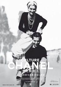 Chanel é Cultura