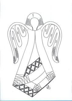 Fabric Stiffener, Bobbin Lace Patterns, Lace Heart, Lace Jewelry, Lace Making, Cutwork, Lace Knitting, Christmas Angels, Pattern Paper