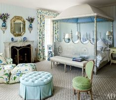 CHINTZ IS COOL | Mark D. Sikes: Chic People, Glamorous Places, Stylish Things