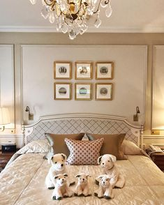 Instagram Decor, Gallery Wall, Furniture, Bed, Home, Luxury, Bedroom, Wall, Home Decor
