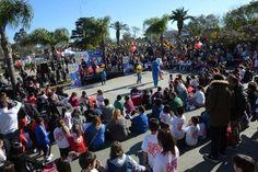 Continúan los festejos del Día del Niño en Tigre