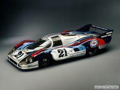 Porsche 917/20 LH Prototype (1971)
