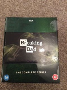 #Breaking bad #complete #series 1-6 blu ray,  View more on the LINK: 	http://www.zeppy.io/product/gb/2/272536875497/