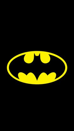 #Logo #Batman #Comics Batman Emblem