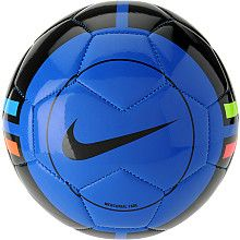 NIKE Mercurial Fade Soccer Ball - SportsAuthority.com