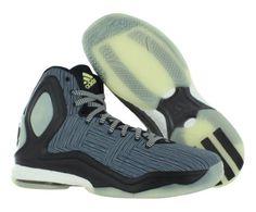 watch e4e19 30d10 Adidas D Derrick Rose 5 Boost Basketball Mens Shoes Size 6.5