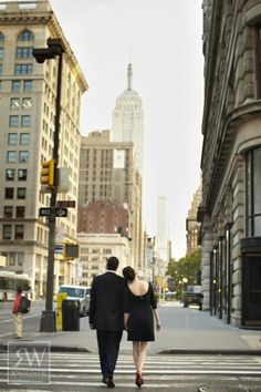 Photo by R Wagner Photography as seen on www.mercinewyork.com/blog, a chic and stylish blog for fashionable brides
