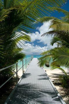 Cocos Island - Australia