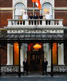 """The Best Hotels in Ireland, according to Conde Nast. The list includes the Shelbourne in Dublin, the Hayfield Manor Hotel and Dromoland Castle, the three hotels included in Tauck Tours' """"A Week in Ireland"""" 2016 Itinerary. Dublin Hotels, Ireland Hotels, Ireland Vacation, Ireland Travel, Shelbourne Hotel Dublin, Renaissance Hotel, Beste Hotels, Dublin City, Europe"""