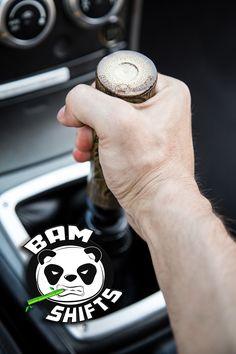 Shift Hard My Friends! BAM SHIFTS!!!  www.BAMSHIFTS.com  #bamshifts #shiftknobs #Shifter #panda #rally #drift #custom #handmade #madeinidaho #Subaru #Toyota #honda #nissan #Mazda #ford #acura #scion #volkswagen #BMW #StayFresh