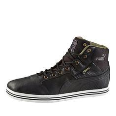 PUMA Tatau Leather GTX® Winter Shoe