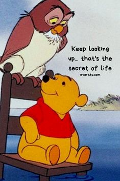 Winnie The Pooh Quotes Cute Winnie The Pooh, Winnie The Pooh Nursery, Winne The Pooh, Winnie The Pooh Quotes, Short Friendship Quotes, Funny Friendship, Christopher Robin, Eeyore, Tigger