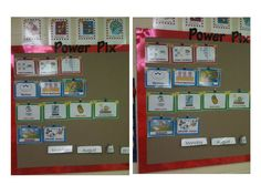 Power Pix are a great tool in Whole Brain Teaching. The video below about Power Pix is part of the Tuesday night webcast series on WBT. Fiction, Whole Brain Teaching, Class Decoration, Third Grade, Gallery Wall, Southern, Classroom, Teacher, Frame