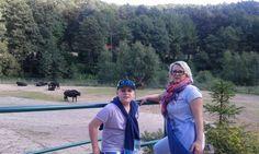 Eryk z mamą