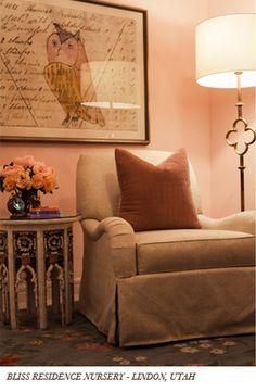 Alice Lane Home Quatrefoil Floor Lamp By Suzanne Kasler Sk1500