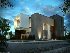 CALABRIA 69 HOUSE